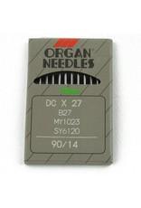 Organ needles DCx27/B27 - 90/14