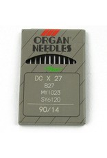 Organ Organ needles DCx27/B27 - 90/14