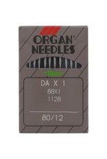 Organ Organ needles DAx1 - 80/12