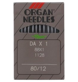 Organ needles DAx1 - 80/12