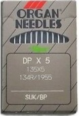 Organ Organ ball point needles DPx5 - 90/14