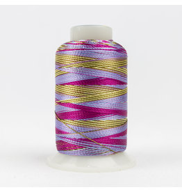 Accent WonderFil Accent multicolors threads  ACM12 400m