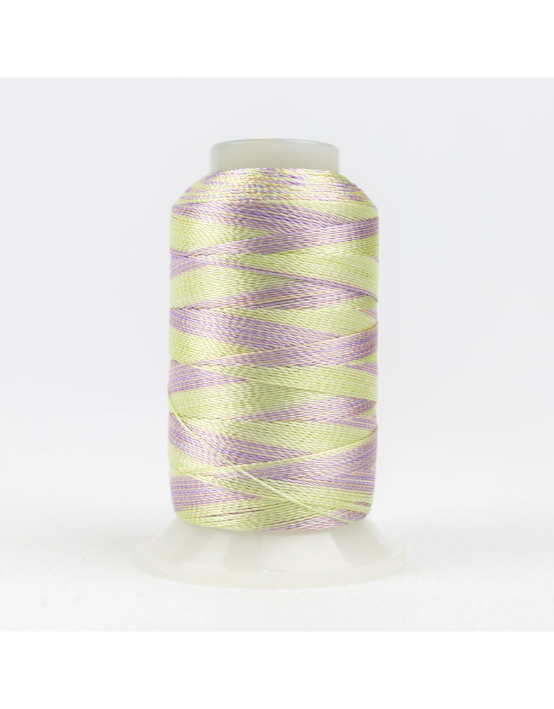 Accent WonderFil Accent multicolors threads  ACM20 400m