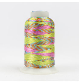 Accent WonderFil Accent multicolors threads  ACM38 400m