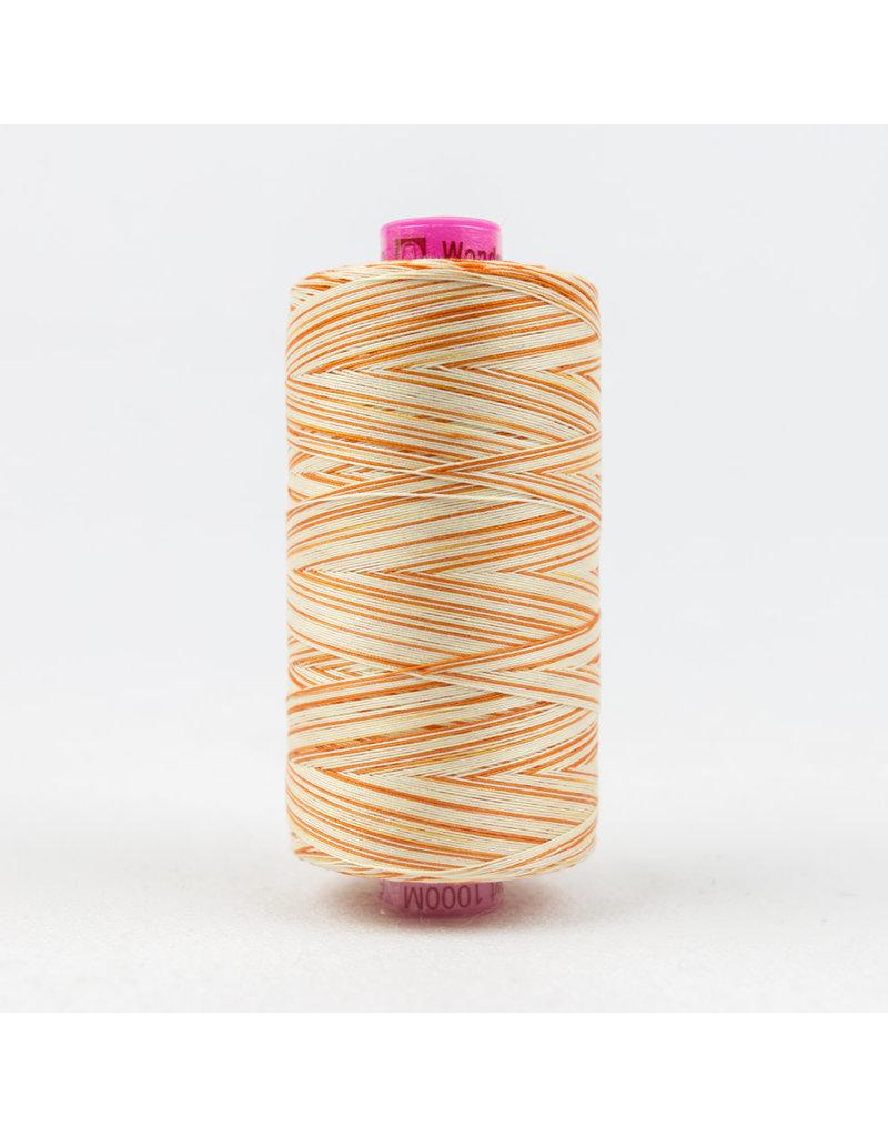 Tutti Tutti Wonderfils threads 100% coton  Tutti TU08 1000 MTS