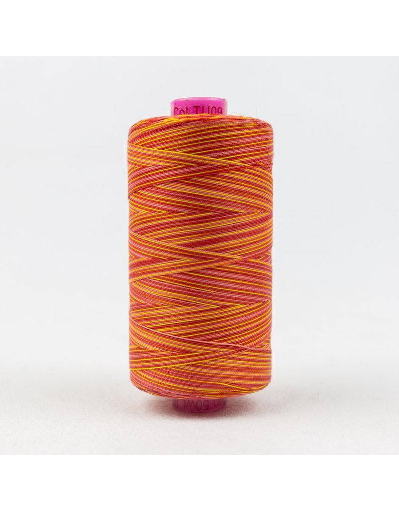 Tutti Tutti Wonderfils threads 100% coton  Tutti TU09 1000 MTS