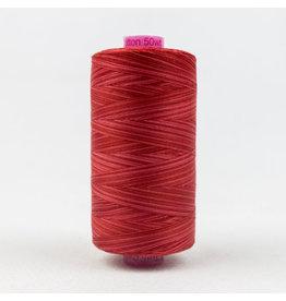 Tutti Tutti Wonderfils threads 100% coton Tutti TU12 1000 MTS