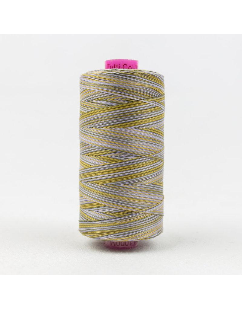 Tutti Tutti Wonderfils threads 100% coton Tutti TU14 1000 MTS