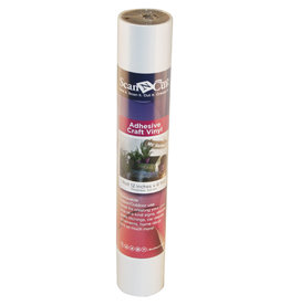Brother Brother white adhesive craft vinyl