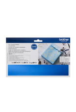 Brother blue foil transfer sheets