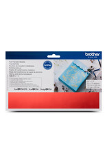 Brother Brother red foil transfer sheets