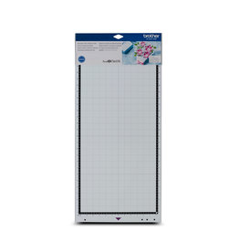 """Brother Brother standard tack adhesive mat ScanNCut DX, 12"""" x 24"""""""