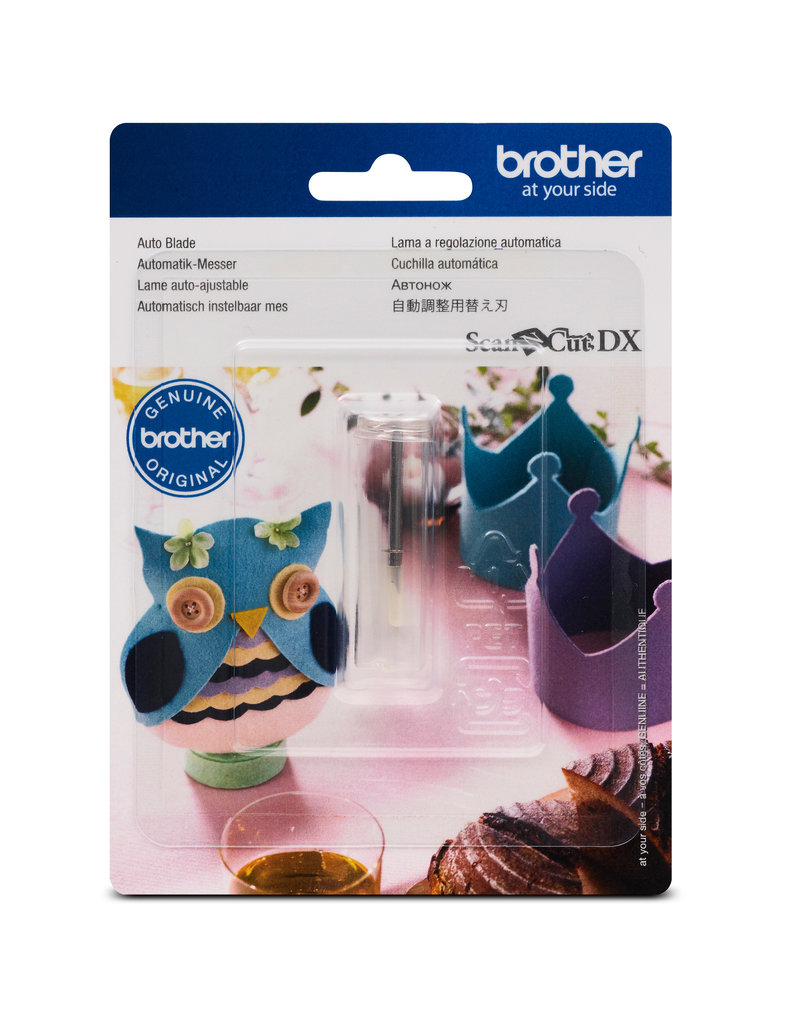 Brother Brother auto blade ScanNCut DX
