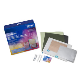 Brother Brother embossing starter kit
