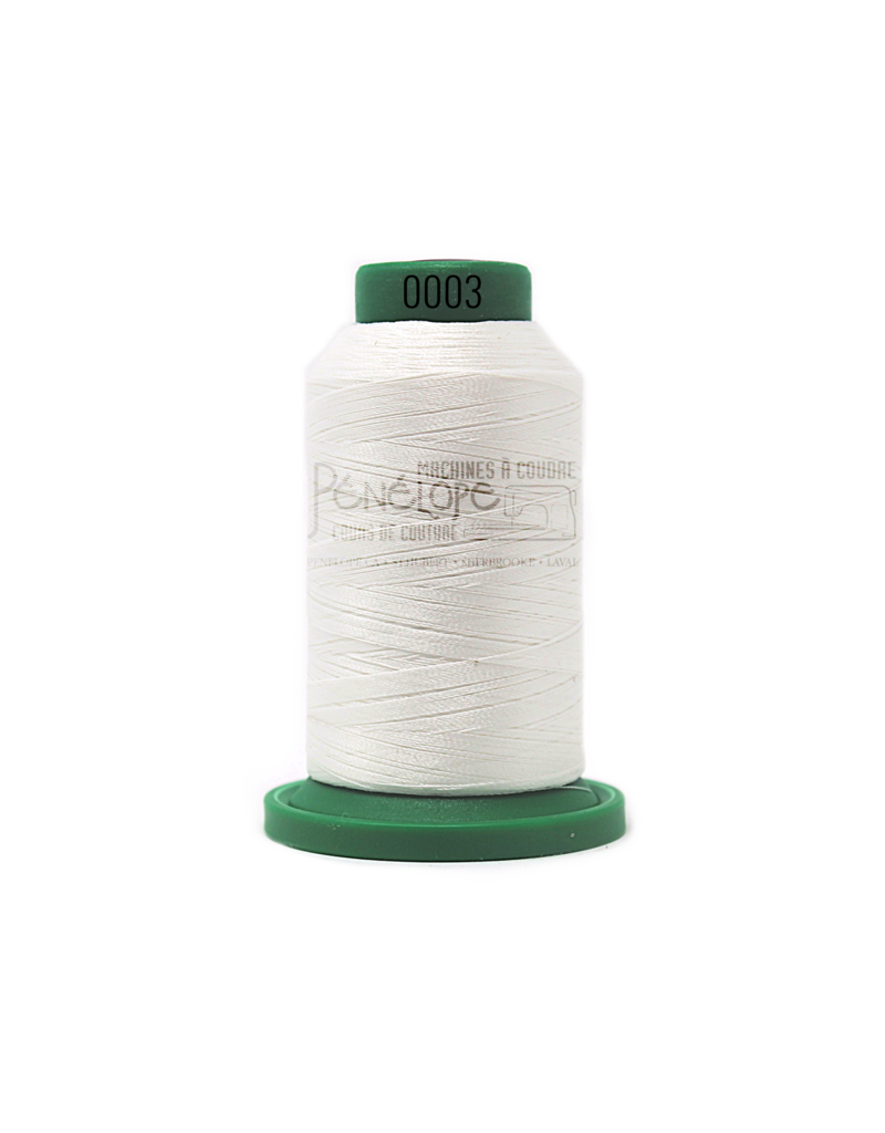 Isacord Isacord sewing and embroidery thread 0003