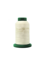 Isacord Isacord thread 0101 for embroidery and sewing