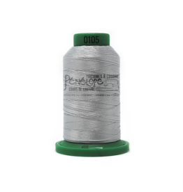 Isacord Isacord thread 0105 for embroidery and sewing
