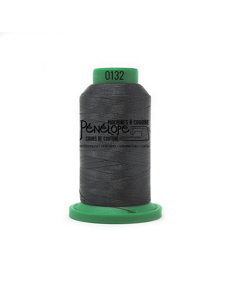 Isacord Fils Isacord couture et broderie couleur 0132
