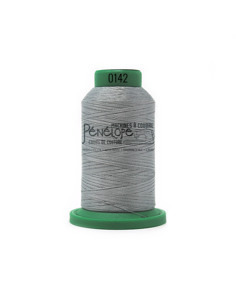 Isacord Fils Isacord couture et broderie couleur 0142