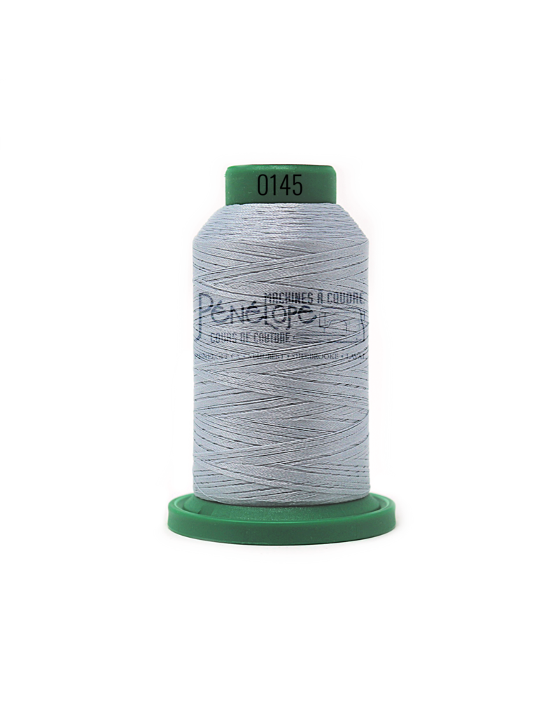 Isacord Fils Isacord couture et broderie couleur 0145