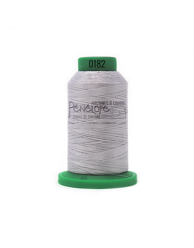 Isacord Isacord thread 0182 for embroidery and sewing