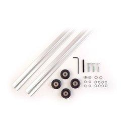 Handi Quilter Handi Quilter kit de mise à niveau roue précision Glide Avec track 18 Avante