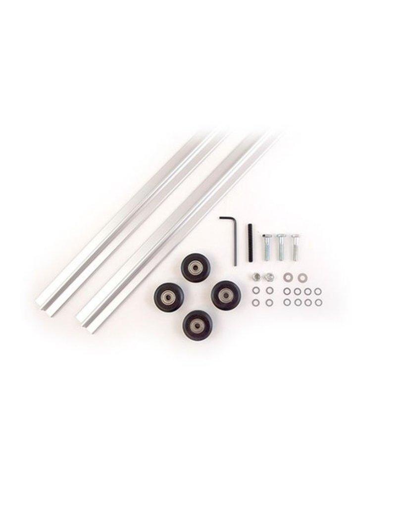 Handi Quilter Handi Quilter kit de mise à nouveau roue précision Glide avec track 18 (HQ Sixteen)
