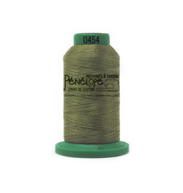 Isacord Fil Isacord 0454 pour couture et broderie
