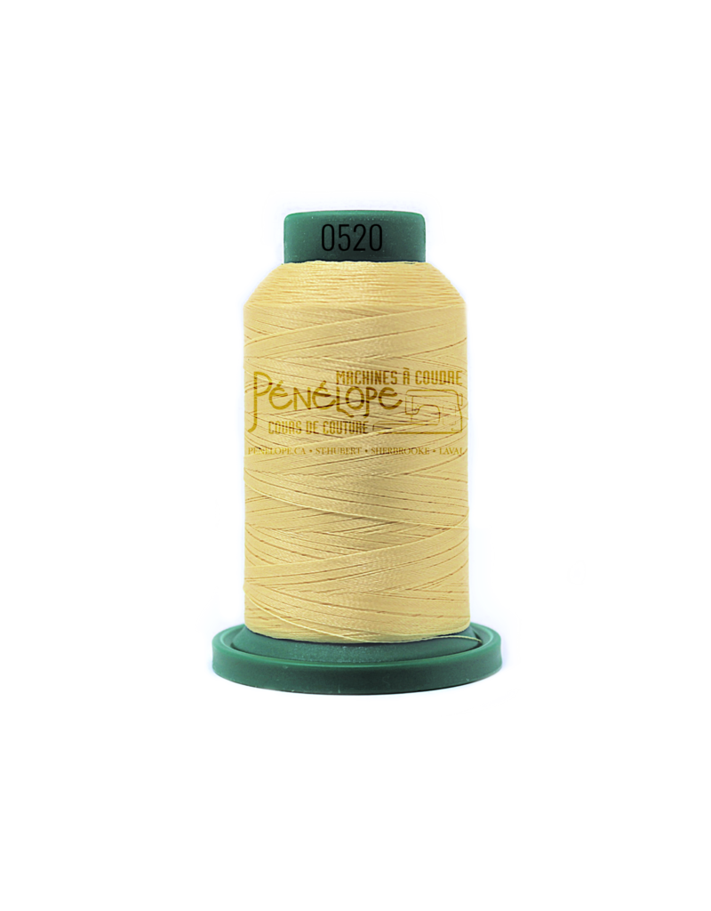 Isacord Isacord sewing and embroidery thread 0520