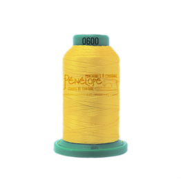 Isacord Isacord thread 0600 for embroidery and sewing