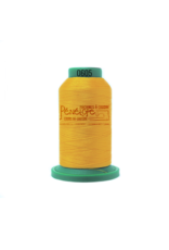 Isacord Isacord thread 0605 for embroidery and sewing