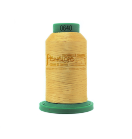 Isacord Isacord sewing and embroidery thread 0640