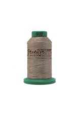 Isacord Isacord thread 0722 for embroidery and sewing