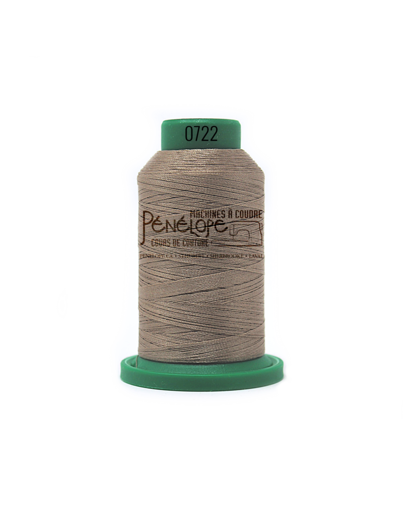 Isacord Isacord sewing and embroidery thread 0722