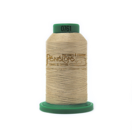 Isacord Fils Isacord couture et broderie couleur 0761