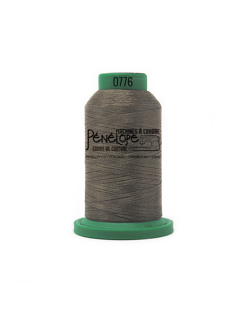 Isacord Isacord thread 0776 for embroidery and sewing