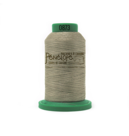 Isacord Fil Isacord 0873 pour couture et broderie