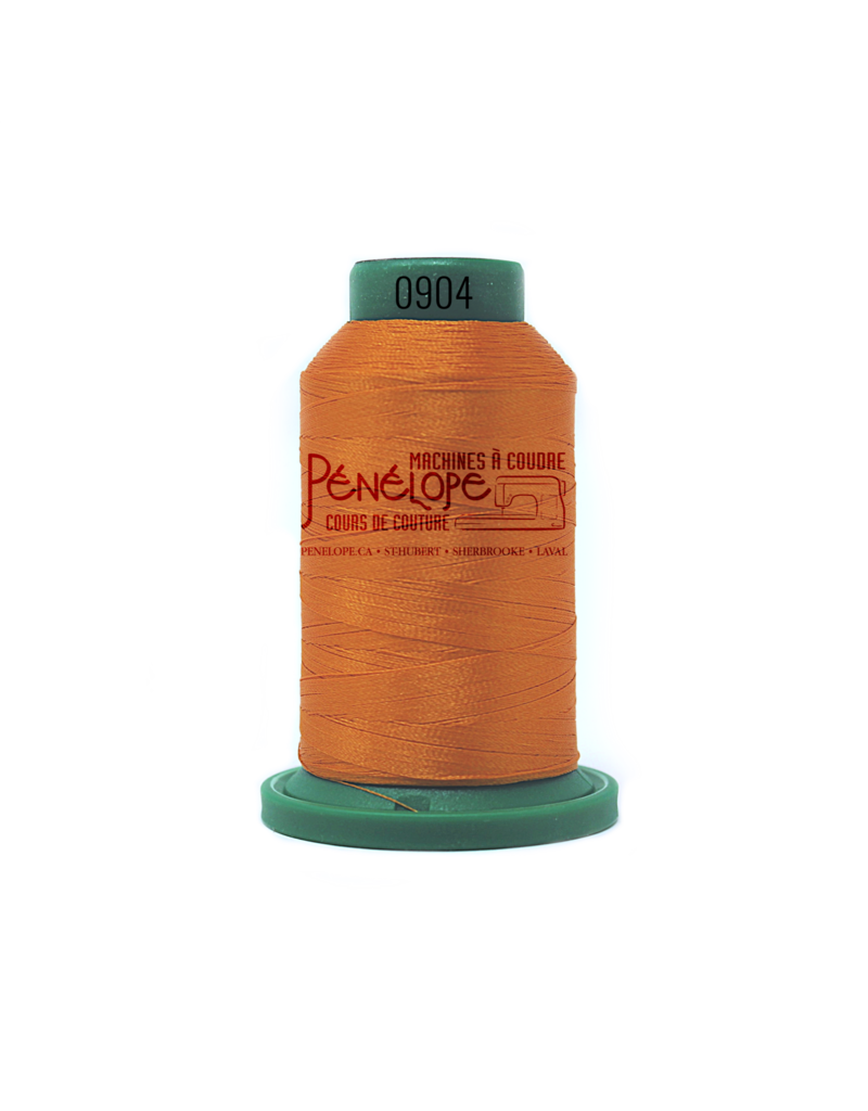 Isacord Isacord sewing and embroidery thread 0904