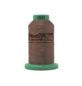 Isacord Fil Isacord 0933 pour couture et broderie