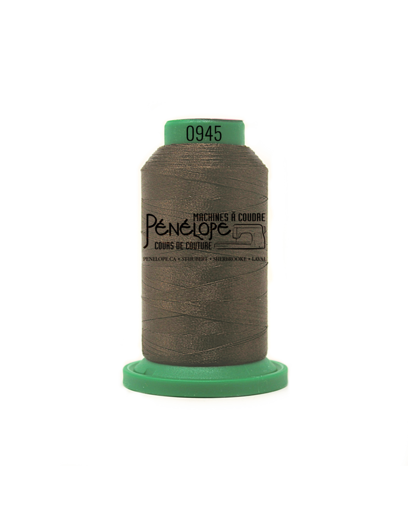 Isacord Isacord thread 0945 for embroidery and sewing