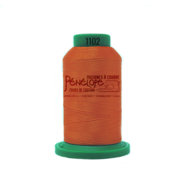 Isacord Isacord thread 1102 for embroidery and sewing
