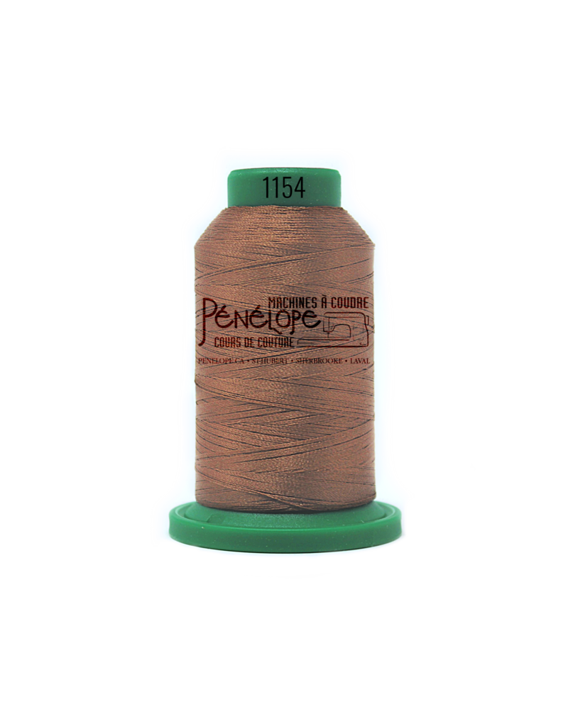Isacord Isacord sewing and embroidery thread 1154
