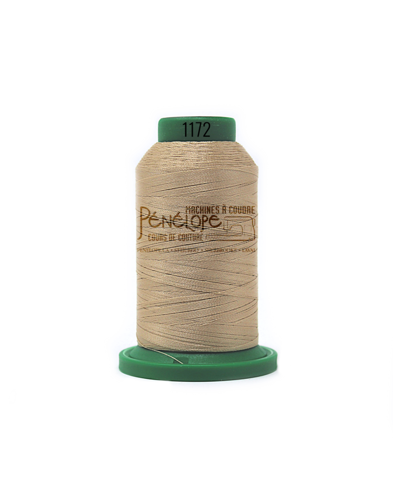 Isacord Isacord thread 1172 for embroidery and sewing