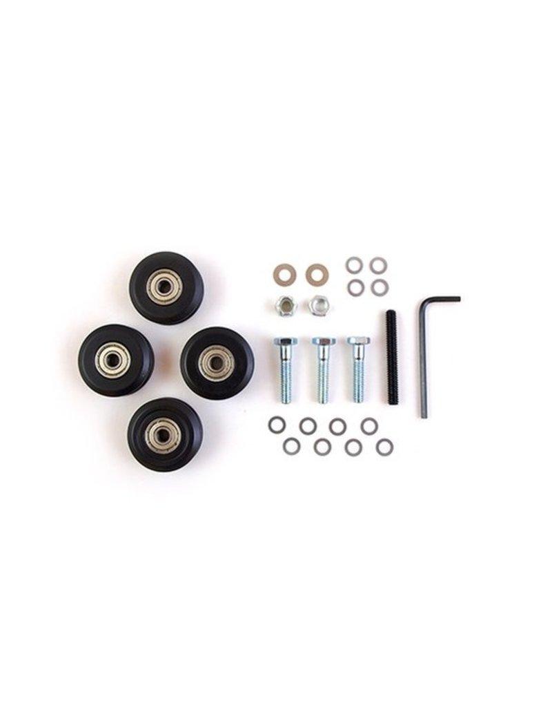 Handi Quilter HQ precision-glide machine wheel kit