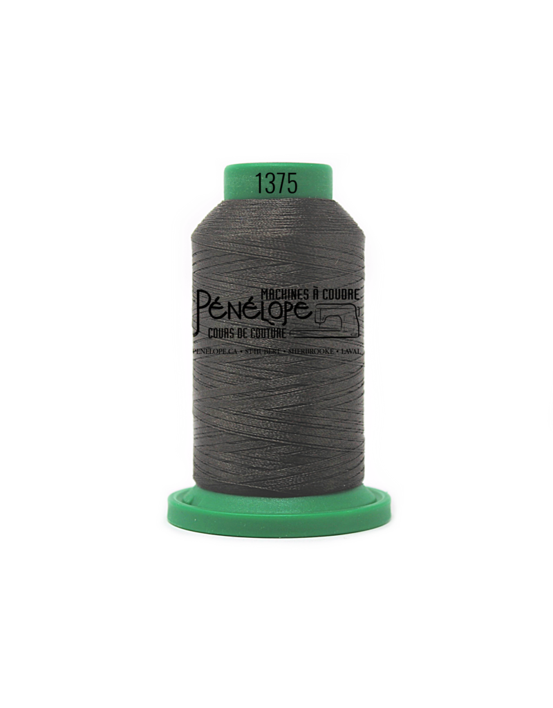 Isacord Fils Isacord couture et broderie couleur 1375