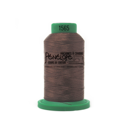 Isacord Fil Isacord 1565 pour couture et broderie