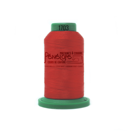 Isacord Fil Isacord 1703 pour couture et broderie