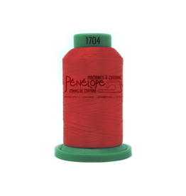 Isacord Fil Isacord 1704 pour couture et broderie