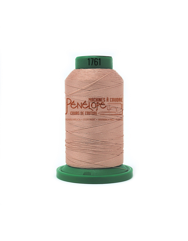 Isacord Isacord thread 1761 for embroidery and sewing