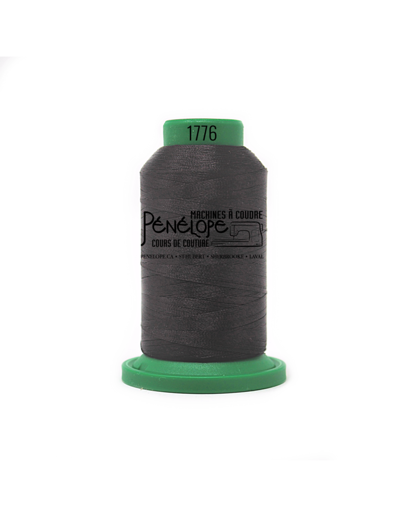 Isacord Isacord thread 1776 for embroidery and sewing